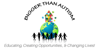 Bigger Than Autism